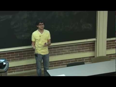 Lecture 16 - Virtual Memory 1 - Carnegie Mellon - Computer Architecture 2013 - Justin Meza