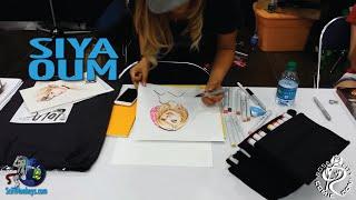 Siya Oum - Simply Awesome [RCCC 2015]