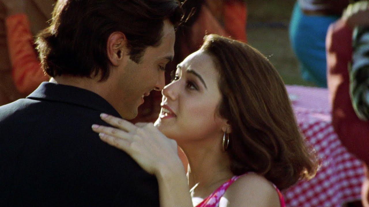Arjun Rampal & Preity Zinta In Love