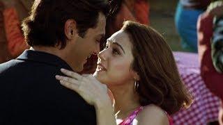 Arjun Rampal & Preity Zinta In Love - Dil Hai Tumhara Scene
