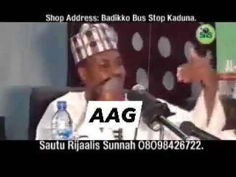 Download Wasu abubuwa masu amfani sakanin ma'aurata by Sheick Isa ali fantami