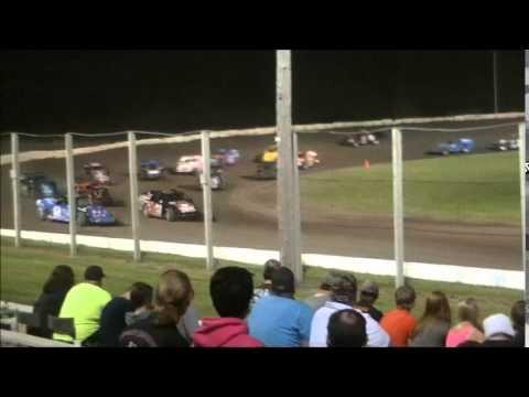 Dan Wheeler BMod Chateau Raceway Lansing MN 05 30 14