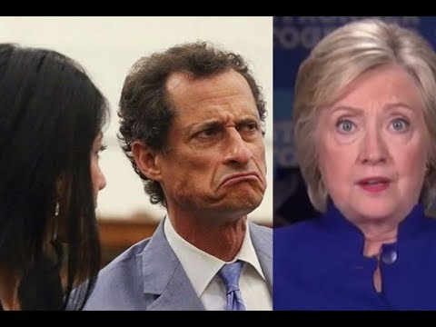 Unsealed Anthony Weiner Search Warrant, Exposes Weiner Gave Private Firm Electronics in FBI Probe