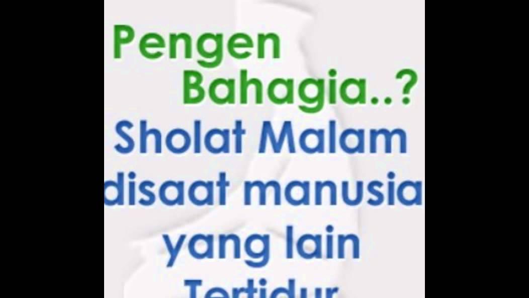 081319751770 Jadwal Sholat Digital Waktu Sholat Tahajud Yg