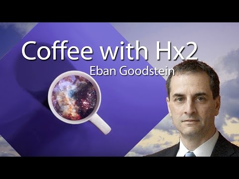 Coffee with Hx2: Eban Goodstein