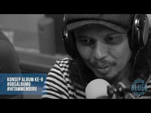 Gugun Blues Shelter - Hitam Membiru Pt. 3 (Official Video)