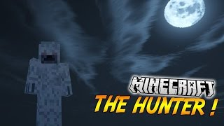 "TRANSFORME TOI EN LOUP GAROU ! | Présentation du modpack ""THE HUNTER ""! - [1.7.10][1.8]"