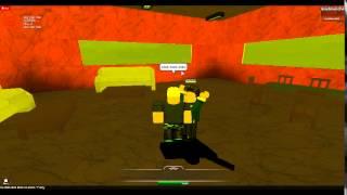 Roblox:I MET VENTURIAN!!!