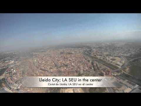 110417 Travel to Lleida LEAT from Sabadell LELL Aerodromes