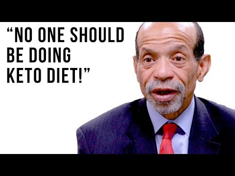 'no-one-should-be-doing-keto-diet!---response