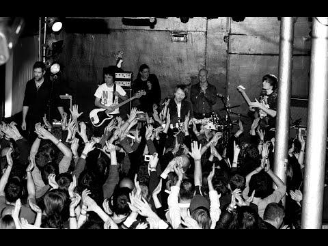 Radiohead - Live From 93 Feet East, London (January 2008)