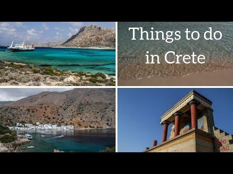 Kreta Karte Mit Sehenswürdigkeiten.30 Beste Kreta Sehenswürdigkeiten Mit Fotos Strände Ruinen