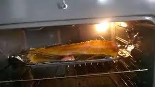 Tô assando um peixe aqui em casa , não sei se enfio o garfo ou chamo um exorcista kkkkkk