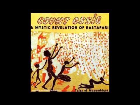 Count Ossie & The Mystic Revelation of Rastafari (02) Tales Of Mozambique