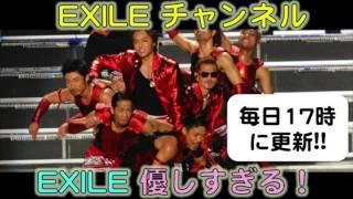 """""""『EXILE EX-PRESS』2014.06.28より 佐藤大樹くんがEXILEに入ってびっく..."""