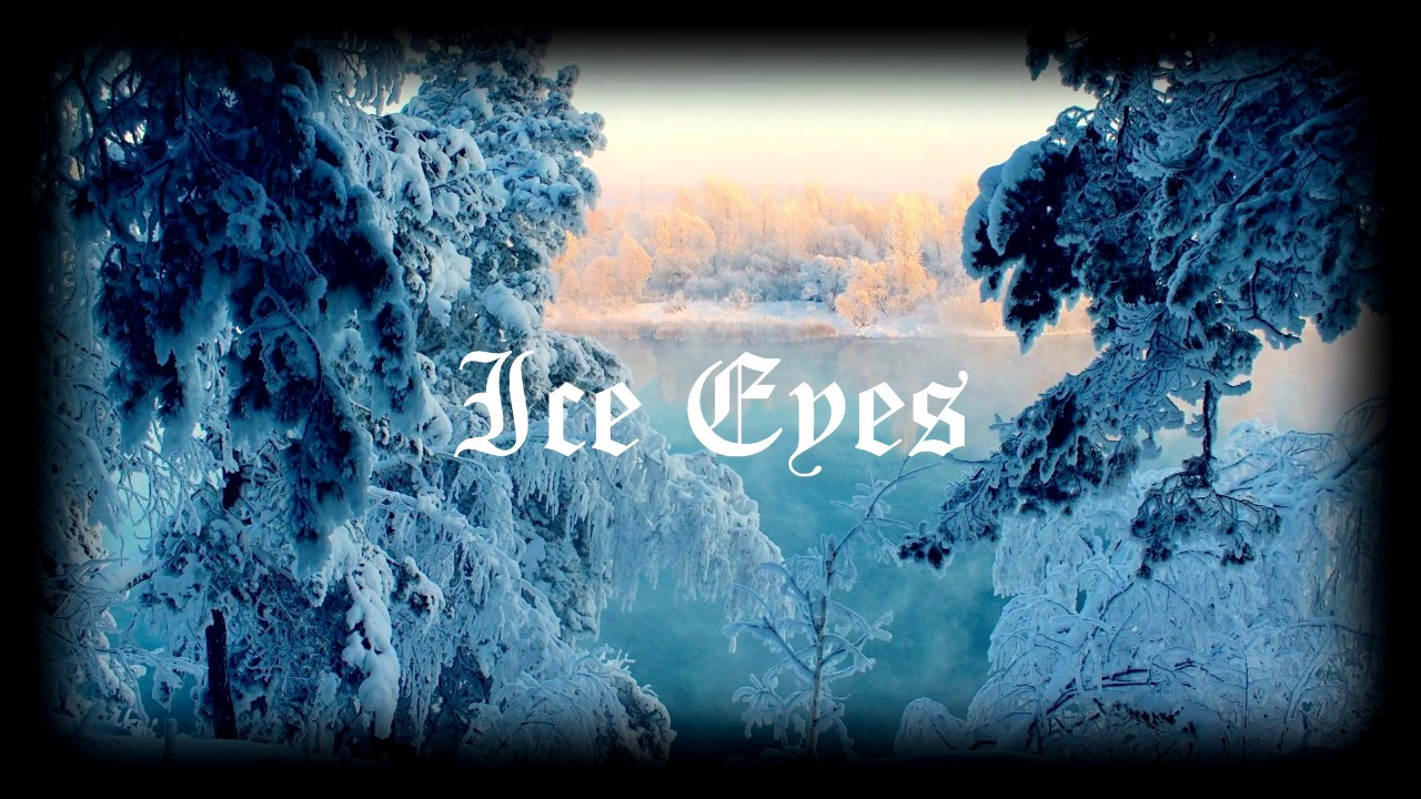 Trapped By Ice Up To Her Eyeballs And >> Wendigo Ice Eyes Free Instrumental Trap Youtube