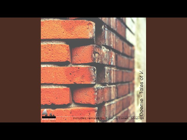 Tales of V. (Snap-9A Remix)