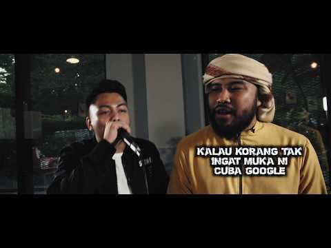 Gema Beat - Slot Akasia versi Beatbox -Adeep Nahar ft. Raja Shahiran