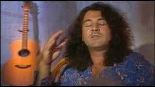 Ian Gillan - Black Sabbath / Born Again -stories