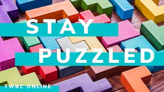 Stay Puzzled | Tunbridge Wells Baptist Church Online |