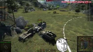 World of Tanks - Epic wins and fails [Episode 16 RE-UPLOAD]