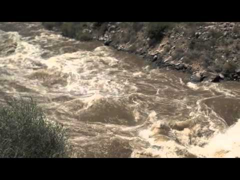 Climate Change on the Western United States and the Colorado River