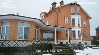 Коттедж по ключ в КП Жуковка на Калужском шоссе(, 2014-02-14T09:14:32.000Z)