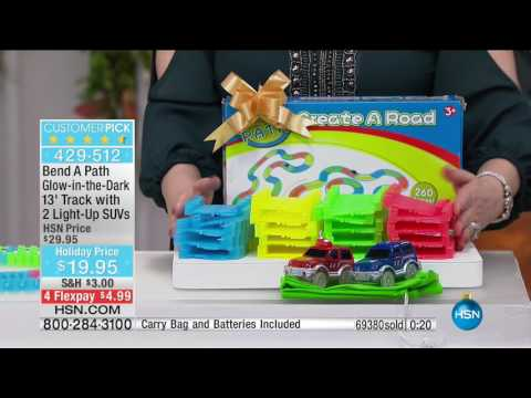 HSN | Electronic Gadget Gifts 12.12.2016 - 02 AM
