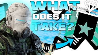 What does it take to hit Diamond? - Tips and Tricks PC, PS4, XB - Rainbow Six | yo_boy_roy