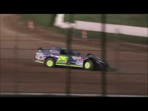 Brett McDonald Heat Race Lernerville Speedway 4/27/18
