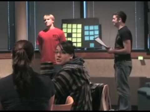 "The Mole: OWU - Episode 1 ""The Showmance"" (Part 2)"