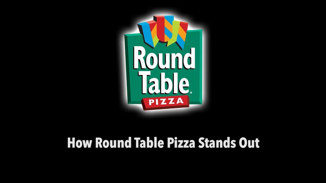 How Round Table Pizza Stands Out