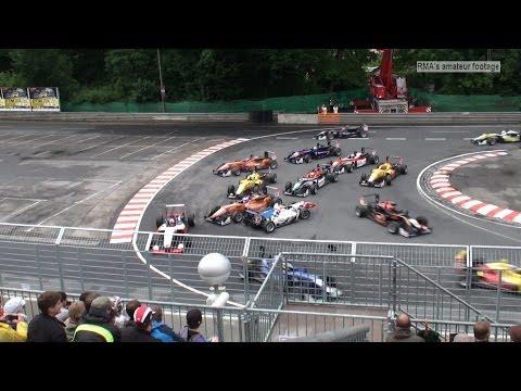Norisring 2014 - Formula 3 European Championship - Race #3