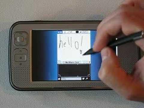 Palm OS Garnet VM