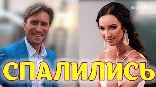Ольга Бузова вышла в свет с Денисом Лебедевым после шоу Замуж за Бузову!