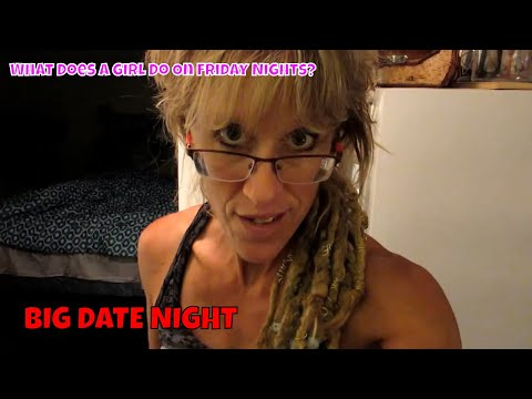 Starrys BIG DATE NIGHT!