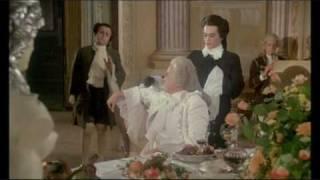Don Giovanni, Mozart - Losey - GIA' LA MENSA E' PREPARATA, L' ULTIMA PROVA (21)