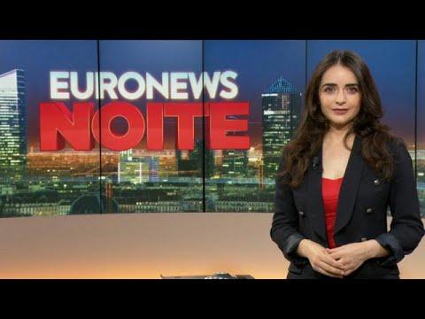 euronews-noite- -as-notícias-do-mundo-de-30-de-setembro-de-2019