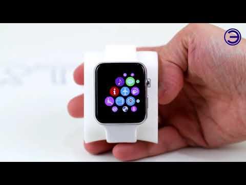 Лучшая копия часов Apple Watch в 2018