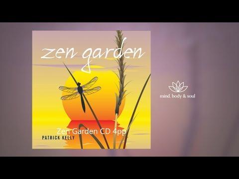 Zen Garden: Spring – Patrick Kelly