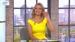 "Rachel Riley: Countdown is ""absolute filth"" off air"