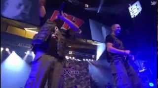 Red Bull Soundclash K.I.Z vs. Kraftklub (K.I.Z-Geld Essen)