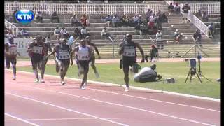 National trials end at Nyayo