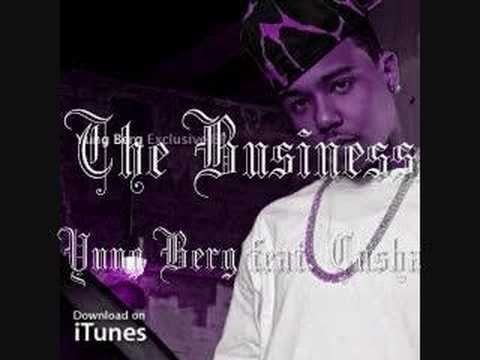 Yung Berg The business