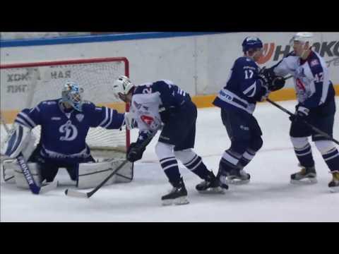 Frolov scores Leo Komarov classics