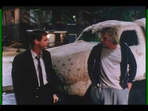 Dumb and Dumber Extended Scene Little Old Lady