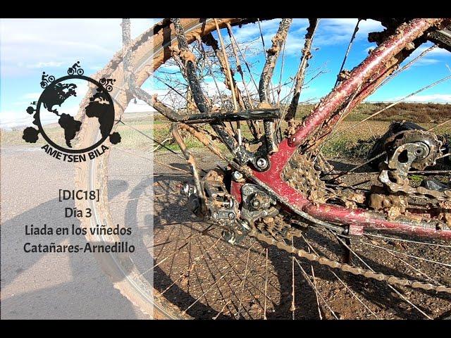 [DIC18]  DIA 3  La Liada (Castañares-Arnedillo)