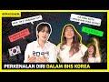 Belajar Bahasa Korea: Perkenalan Diri 자기 소개 - Versi Baru!  Borassaem