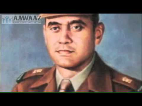 Shaan Teri Kabhi Kam Na Ho, Aye Watan - Tribute To Param Vir Chakra Vijetas By Aawaaz