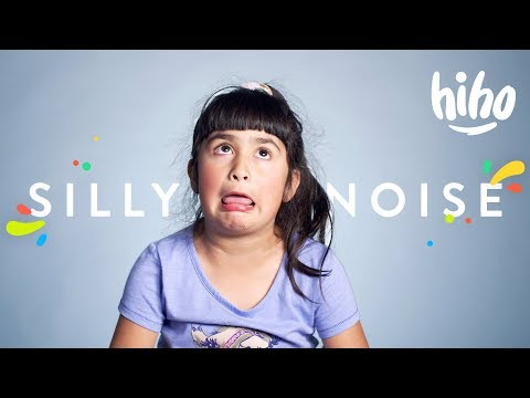 100 Kids Make Their Silliest Noise